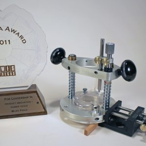 Sequoia Award Combination