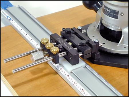 Stabilizer Bar Microfence