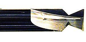 Dovetail Bits