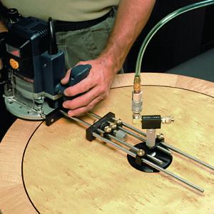 Circle Jig Accessories